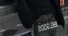 工地安全警示牌标语